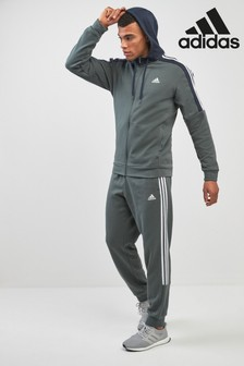 30145cc5abac adidas Legend Ivy Energize Fleece Tracksuit