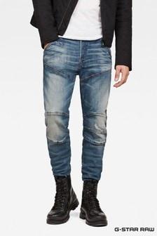 0e43f74973f Mens G Star Jeans   G Star Slim & Straight Fit Jeans   Next UK