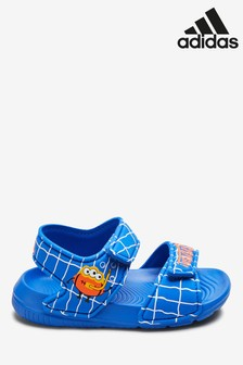 adidas Blue Fish AltaSwim Infant Sandals