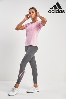 adidas Believe This 3 Stripe Tight
