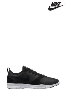 Nike Gym Flex Essential TR Leather Trainers