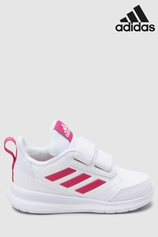 adidas Run AltaRun Velcro Infant Trainers