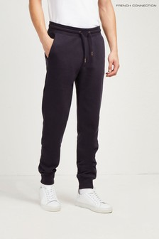 French Connection Blue Sunday Sweat Slim Jogger