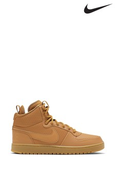 Nike Court Borough Mid Boots