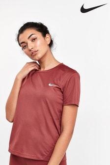 Nike Miler Running Top