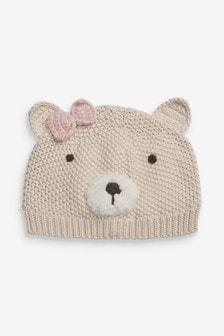 Kapa medved (0 mesecev–2 let)