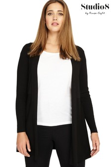 Studio 8 Black Mia Cardigan
