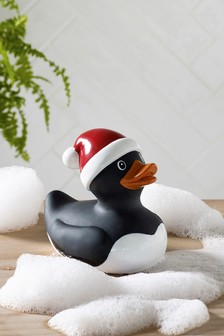 Penguin Rubber Duck