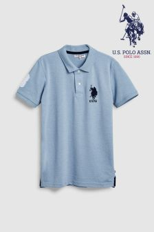 חולצת פולו של U.S. Polo Assn.