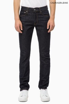 Calvin Klein Jeans Authentic Rinse Slim Jean