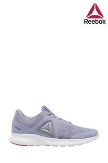 Reebok Run Lilac Speed Breeze Trainers