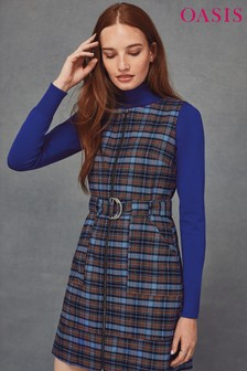 Oasis Blue Lizzie Polo