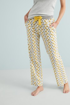 Cotton Pyjama Pants