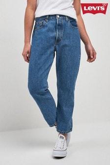 Levi's® 501® Crop Jean