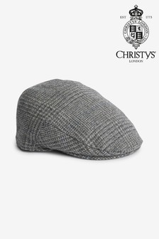Christys' London Flat Cap