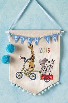 Born In 2019 Hanging Decoration