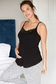 Maternity Invisible Support Vest