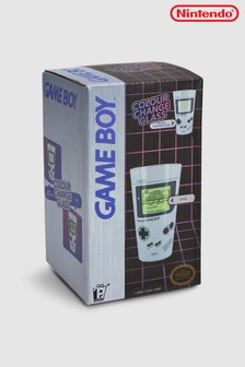 Game Boy™ Cold Change Glass