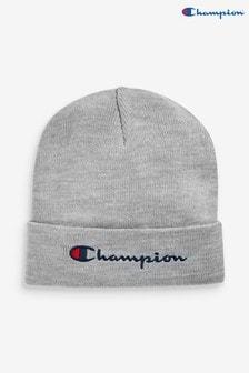 Вязаная шапка Champion