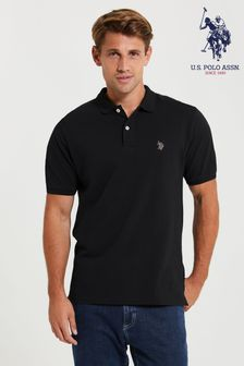 U.S. Polo Assn. Core Pique Regular Fit Polo