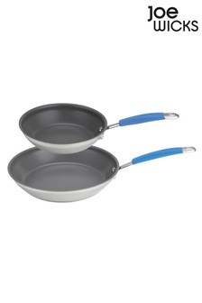 Set of 2 Joe Wicks Frying Pans