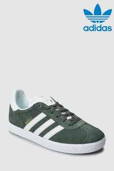 נעליים של adidas Originals דגם Gazelle Youth