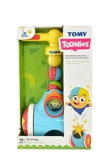 TOMY Toomies Pic N Pop
