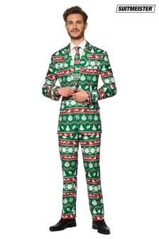 Christmas Jumper Suit