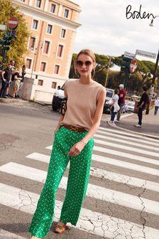Миниатюрная сумка с тремя отделениями