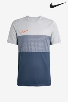 Nike Dry Academy Stripe T-Shirt
