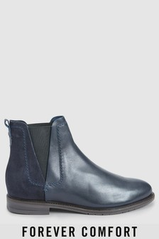 Forever Comfort Chelsea Boots