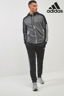 adidas Game Time Poly Tracksuit