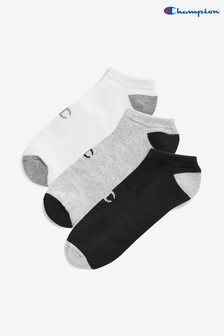 Champion Socks 3 Pack