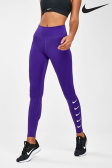 Nike Run Swoosh Leggings