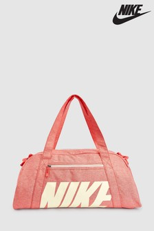 Nike Pink Gym Club Duffle Bag