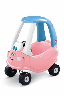 Little Tikes Princess Cozy Coupe