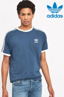adidas Originals 3 Stripe California T-Shirt
