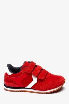 Triple Strap Trainers (Older)