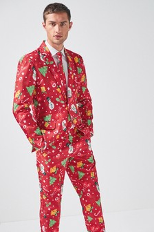 Suitmeister Christmas Light Up Suit