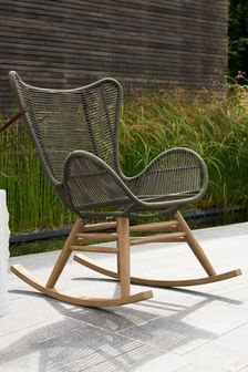 Bali Rocking Chair
