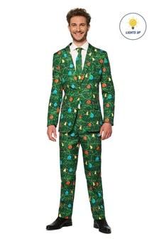 Christmas Jumper Light-Up Suit