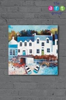 Картина «Portbradden», автор Derek Melville