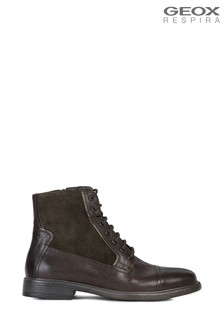 Geox Men's Terence Brown Boot