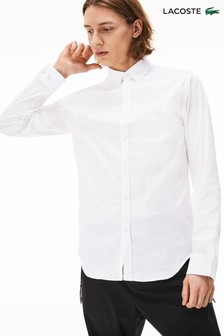 Lacoste® White City Long Sleeve Shirt