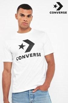 Converse Star Chevron Logo T-Shirt