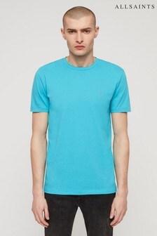 AllSaints Tropical Blue Tonic T-Shirt