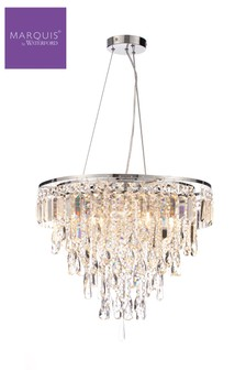 Marquis by Waterford Bresna Pendant