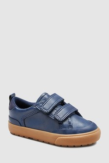 Two Strap Shoes (Younger)