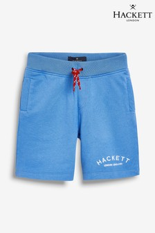Hackett Blue Mr Classic Short