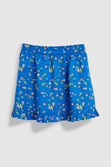 Print Flippy Skirt (3-16yrs)